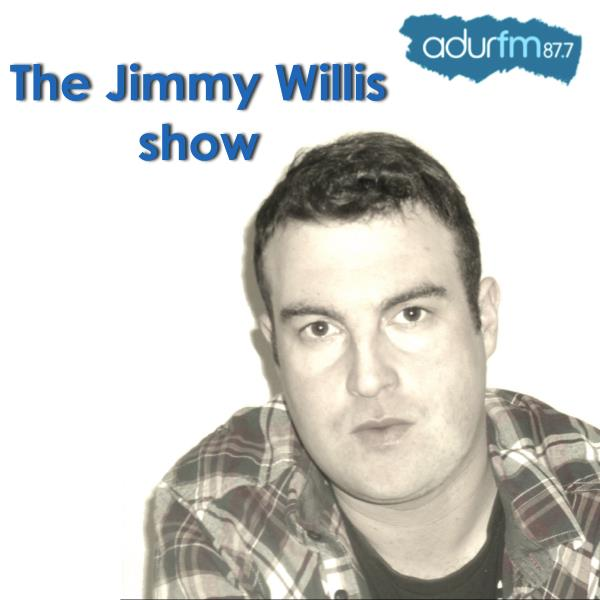 Breakfast with Jimmy Willis - Adur FM 2012